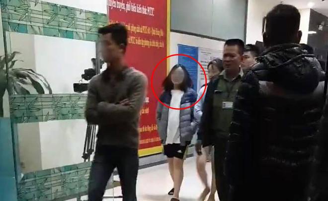 Lời khai chấn động của người mẹ trẻ nghi ném bé sơ sinh xuống đất tử vong ở CC Linh Đàm-1