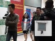 Lời khai chấn động của người mẹ trẻ nghi ném bé sơ sinh xuống đất tử vong ở CC Linh Đàm
