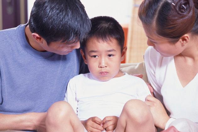 Mẹ Xu Sim: Bao bọc quá chỉ làm con yếu đi và tạo điều kiện cho con vô cảm!-1