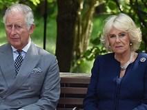 Camilla lại làm dậy sóng dư luận với màn