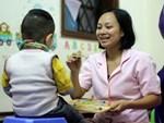 Trẻ tiếp xúc điện thoại, iPad sớm sẽ ảnh hưởng khả năng ngôn ngữ-4