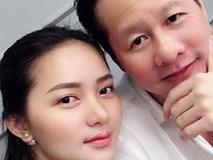 Phan Như Thảo trải lòng về những thay đổi sau khi lấy chồng đại gia