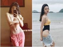 Elly Trần, Minh Tú, Thiên Nga: Ai gợi cảm nhất khi mặc mốt quần tụt gây tranh cãi?