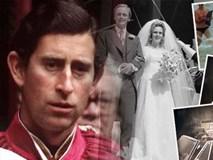 Từng hẹn hò với 20 cô gái để cố quên Camilla, Thái tử Charles không ngờ nhận phải