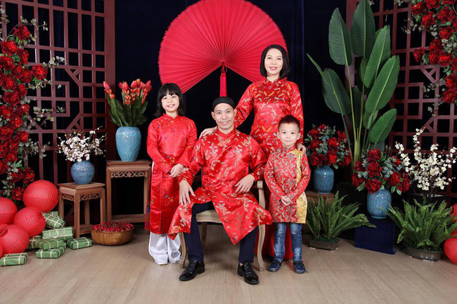 Ông bố Hà Nội trả tiền lương cho con làm việc nhà, bắt con phải bỏ tiền thuê ipad mới được xem-5