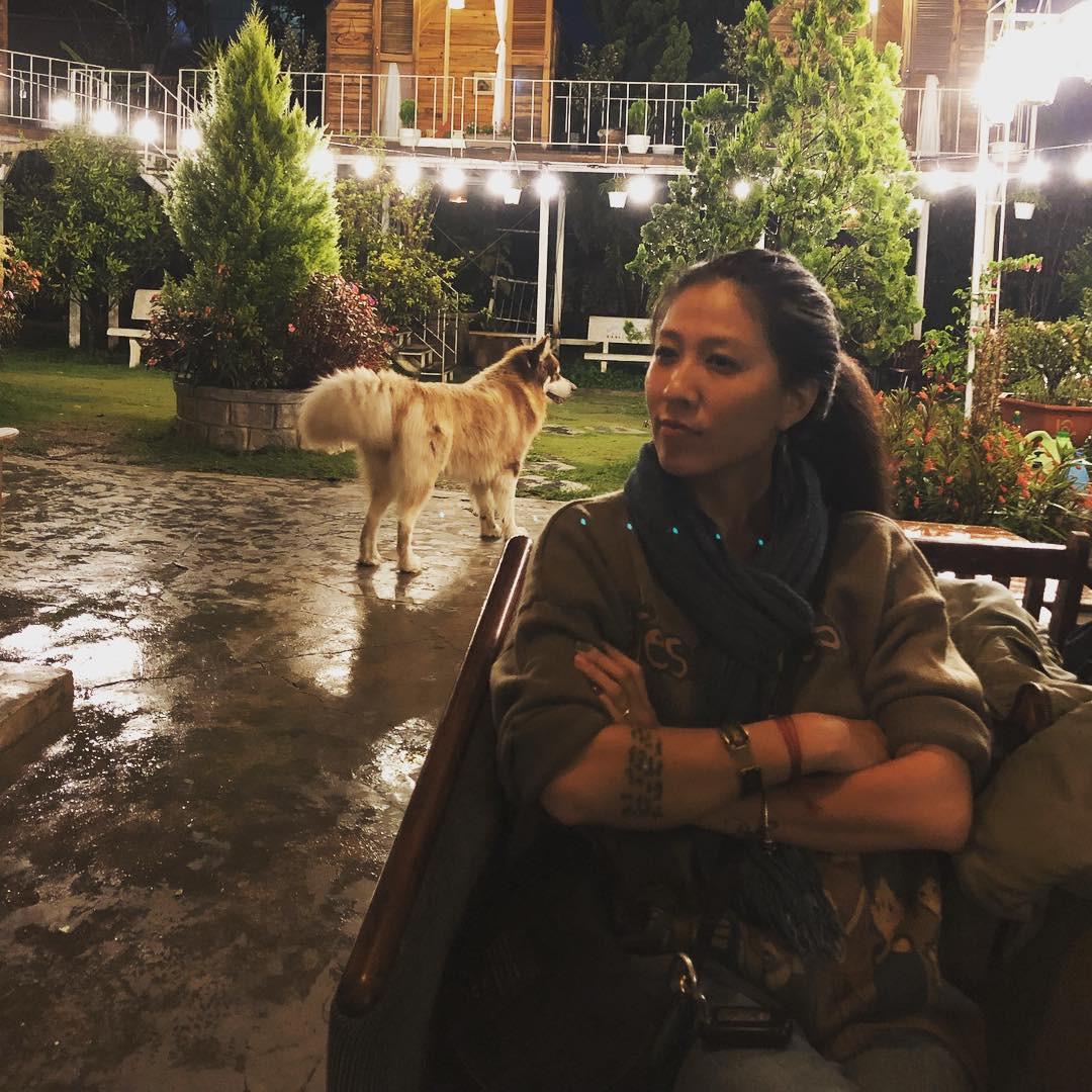 Theo chân Tăng Thanh Hà và hội bạn thân khám phá Đà Lạt thơ mộng, ngập tràn hơi thở hiện đại-21