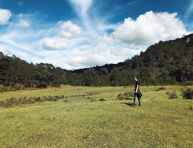 Theo chân Tăng Thanh Hà và hội bạn thân khám phá Đà Lạt thơ mộng, ngập tràn hơi thở hiện đại-4