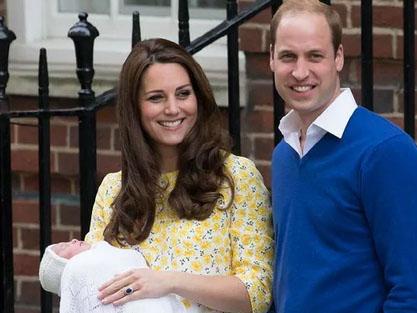 Công nương Kate Middleton từng làm điều này ngay sau khi sinh và công chúng hy vọng Meghan sẽ không lặp lại