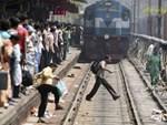 Lật tàu hỏa ở Đài Loan: Tất cả hành khách được sơ tán trong đêm-4