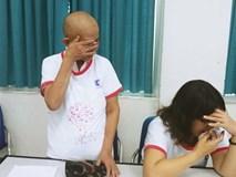 """Tâm sự cười ra nước mắt của nữ bệnh nhân ung thư vú ngày 20-10: Thấy mặt bác sĩ là… """"muốn ói"""""""