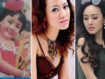 Nhan sắc của Hoài Anh từ khi là cô bé trên ảnh lịch đến lúc làm BTV được triệu người mến mộ