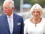 Bà Camilla lần đầu tái xuất bên chồng sau tin đồn ly hôn nhưng vẻ mặt của Thái tử Charles đã nói lên tất cả-8