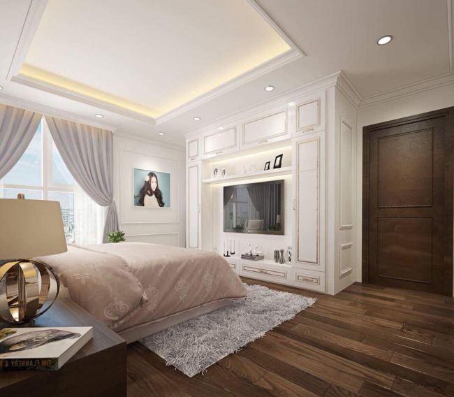 Phi Thanh Vân mua đất xây cung điện khủng tặng riêng gia đình-2
