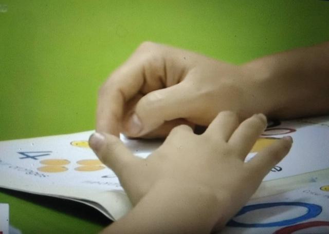 Học ngoại ngữ sai cách: Trẻ dễ bị loạn ngữ-2