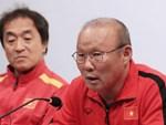 """Tuyển Việt Nam: Nhiều đại pháo"""", HLV Park Hang Seo vẫn lo-3"""