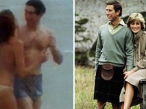 Sự thật ít biết đằng sau bức ảnh Thái tử Charles thân mật với cô gái xinh đẹp chỉ vài tháng trước khi quen Diana