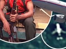 Nhóm tìm kiếm MH370 có thể gặp