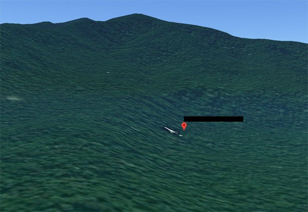 Nhóm tìm kiếm MH370 có thể gặp nguy hiểm chết người trong rừng rậm Campuchia?-1