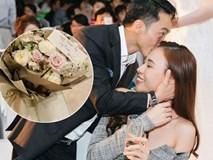 Đàm Thu Trang công khai gọi Cường Đô La là