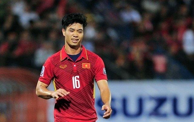 """Tuyển Việt Nam: Nhiều đại pháo"""", HLV Park Hang Seo vẫn lo-2"""