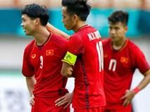 """Tuyển Việt Nam: Nhiều """"đại pháo"""", HLV Park Hang Seo vẫn lo"""