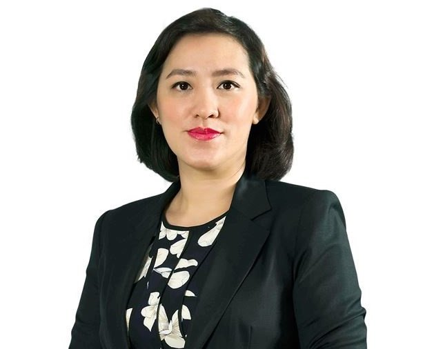 Những kiều nữ thừa kế xinh đẹp, giỏi giang của các đại gia Việt-4