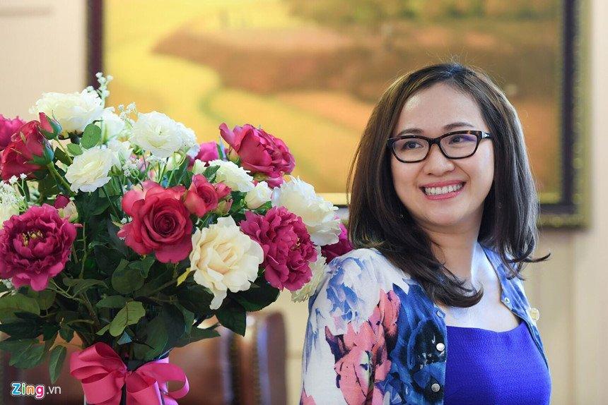 Những kiều nữ thừa kế xinh đẹp, giỏi giang của các đại gia Việt-5
