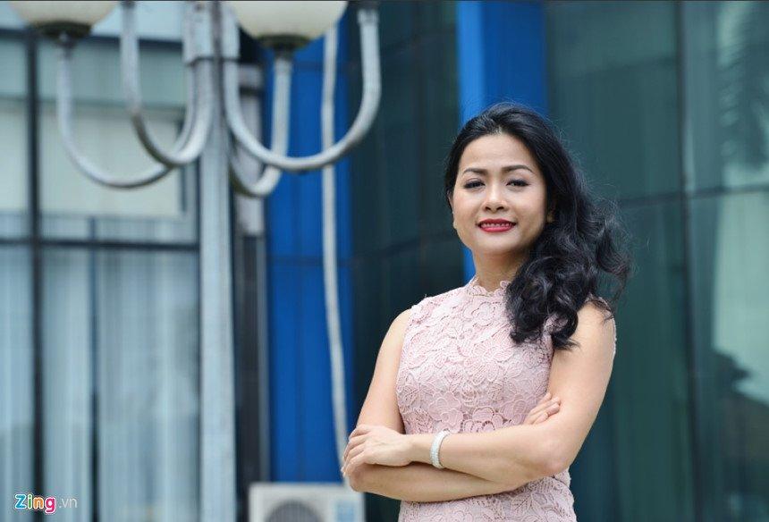 Những kiều nữ thừa kế xinh đẹp, giỏi giang của các đại gia Việt-6