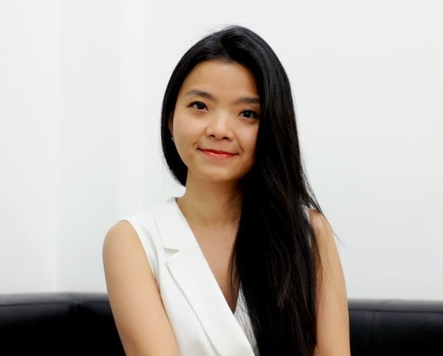 Những kiều nữ thừa kế xinh đẹp, giỏi giang của các đại gia Việt-8