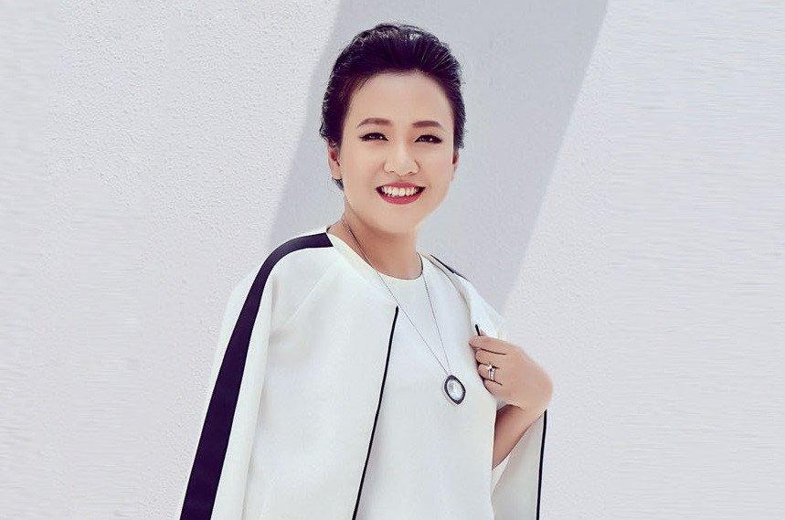 Những kiều nữ thừa kế xinh đẹp, giỏi giang của các đại gia Việt-9