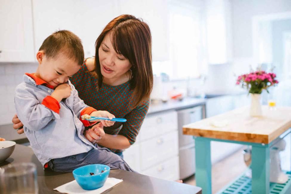 Người mẹ đưa ra lý do dạy con phá vỡ các quy tắc khiến ai cũng bị thuyết phục-2