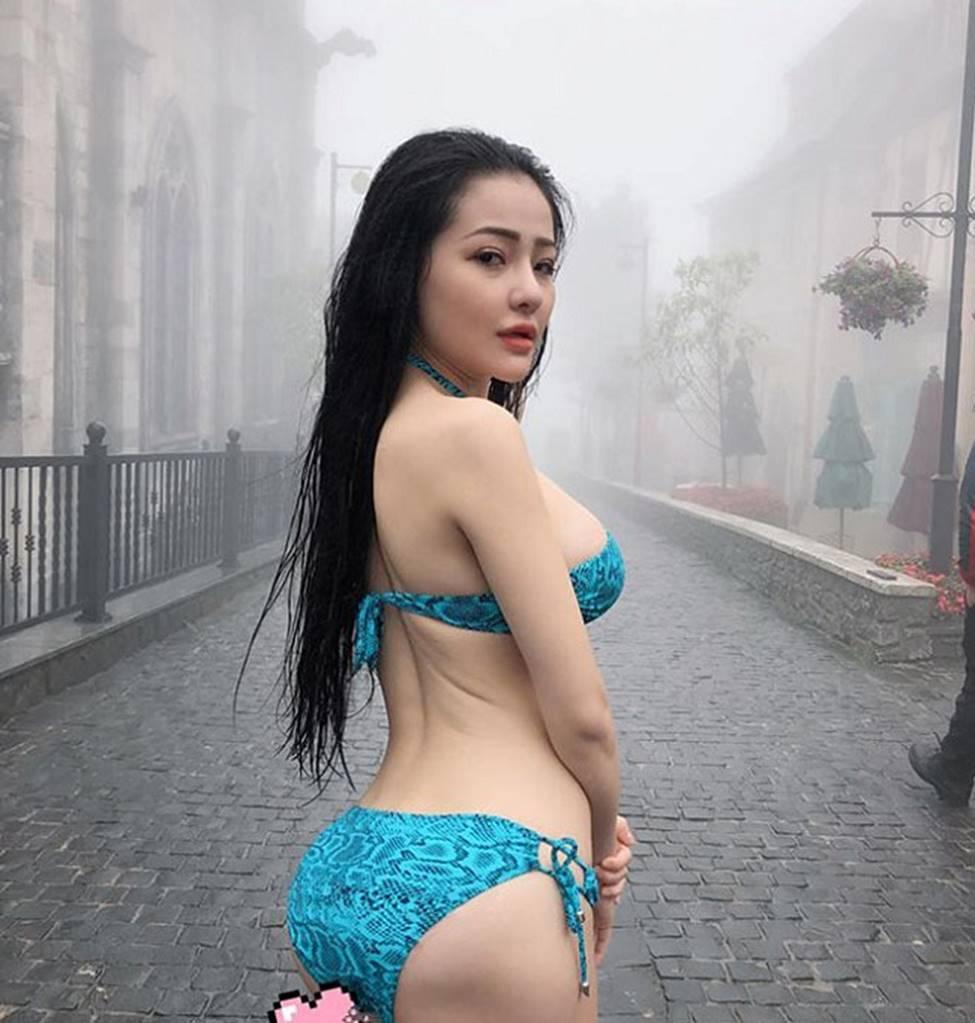 Ngân 98, Phi Thanh Vân và sao Việt lộ vòng 3 méo mó khó hiểu-2