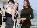 """Cuộc chiến siêu vòng 3"""" tại showbiz Việt không thể không nhắc đến 5 người đẹp này-19"""