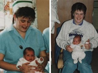 13 án chung thân cho nữ y tá
