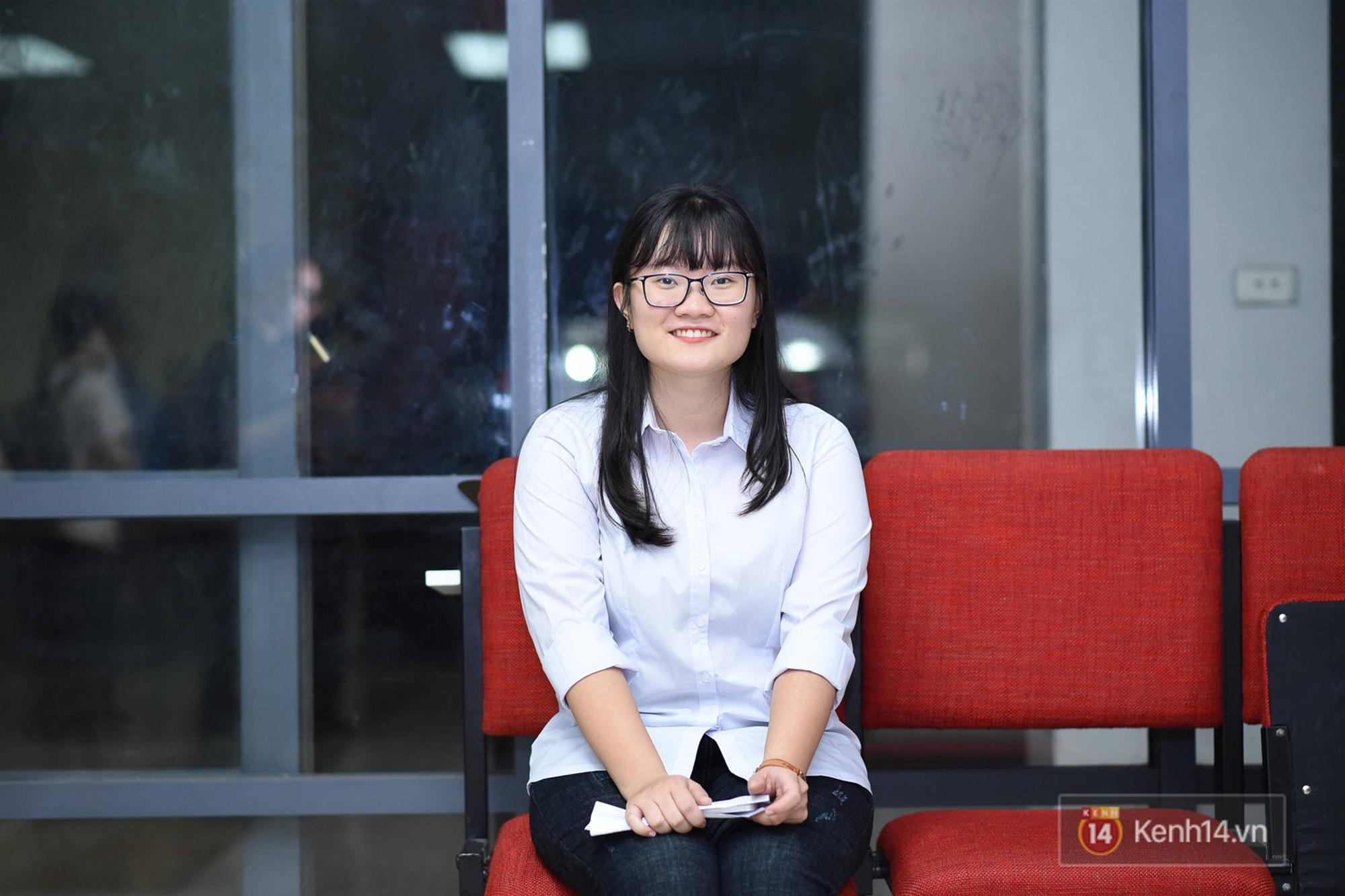 Nữ sinh 2000 giành HCV Olympic Sinh học Quốc tế, đạt kỷ lục thí sinh có điểm thi cao nhất thế giới: Ba lô đến trường nặng 8kg toàn là sách vở-2