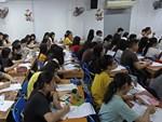 Tuyển sinh vào 10 Hà Nội: Sốt sắng học thêm vì môn thi thứ tư-2