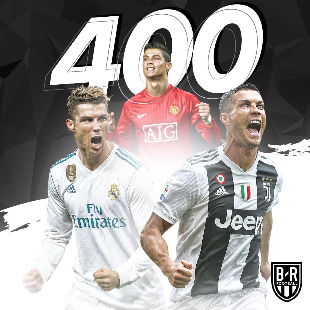 Chu kỳ ăn - ngủ - ghi bàn - lập kỷ lục của Ronaldo lại được tái khởi động-5