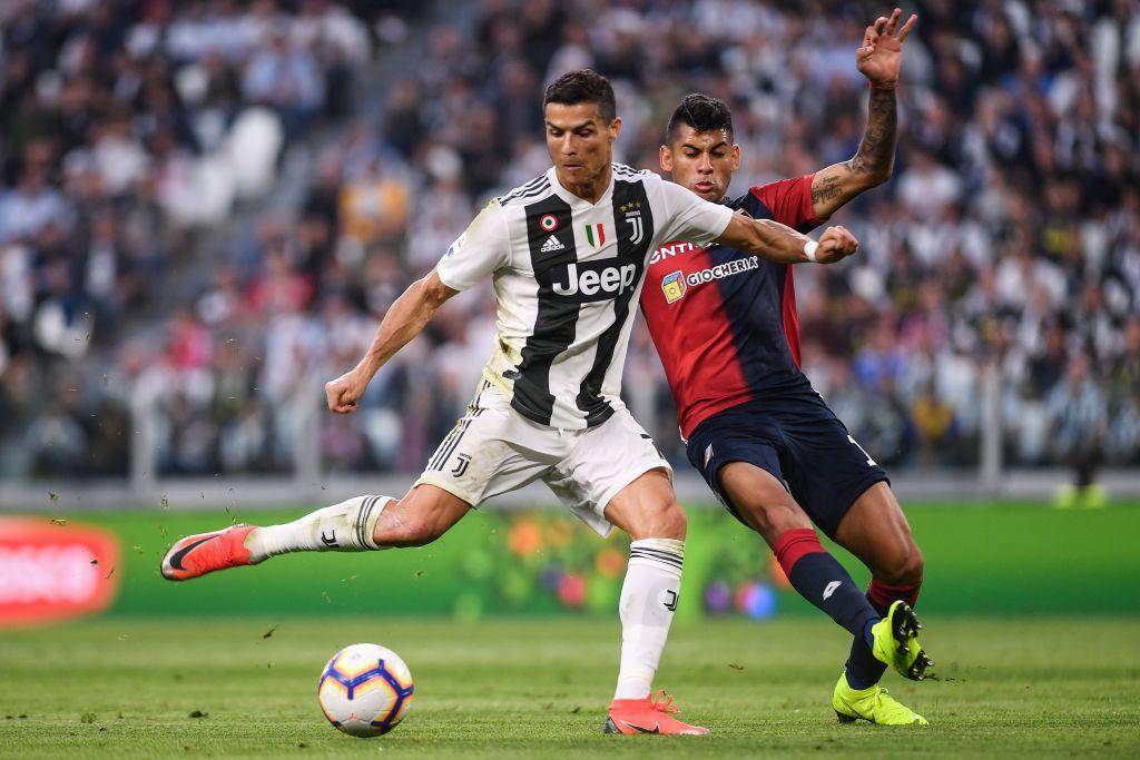 Chu kỳ ăn - ngủ - ghi bàn - lập kỷ lục của Ronaldo lại được tái khởi động-6