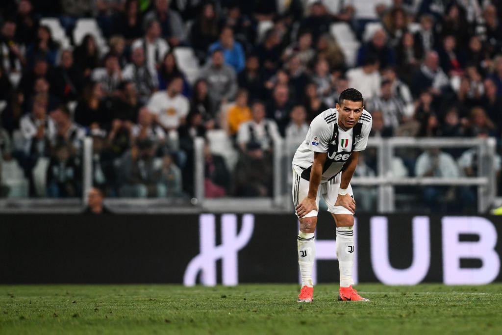 Chu kỳ ăn - ngủ - ghi bàn - lập kỷ lục của Ronaldo lại được tái khởi động-9