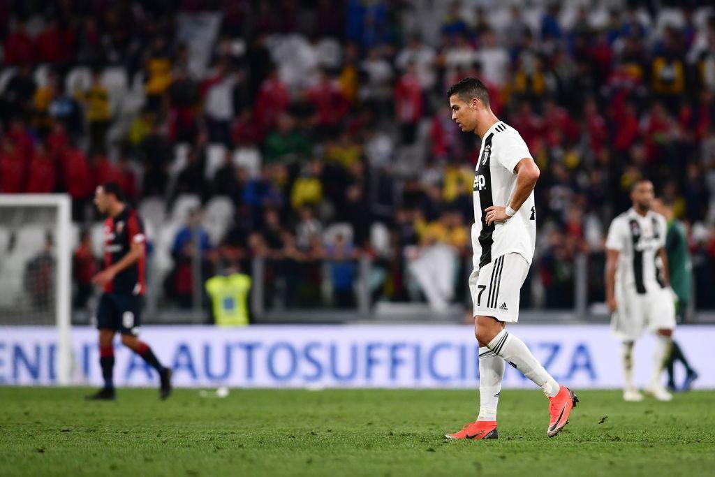 Chu kỳ ăn - ngủ - ghi bàn - lập kỷ lục của Ronaldo lại được tái khởi động-10