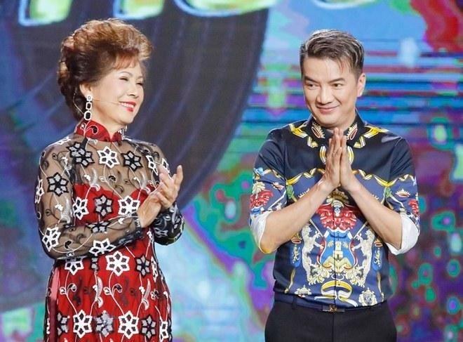Mr. Đàm bênh Dương Triệu Vũ, phản pháo danh ca Phương Dung-2