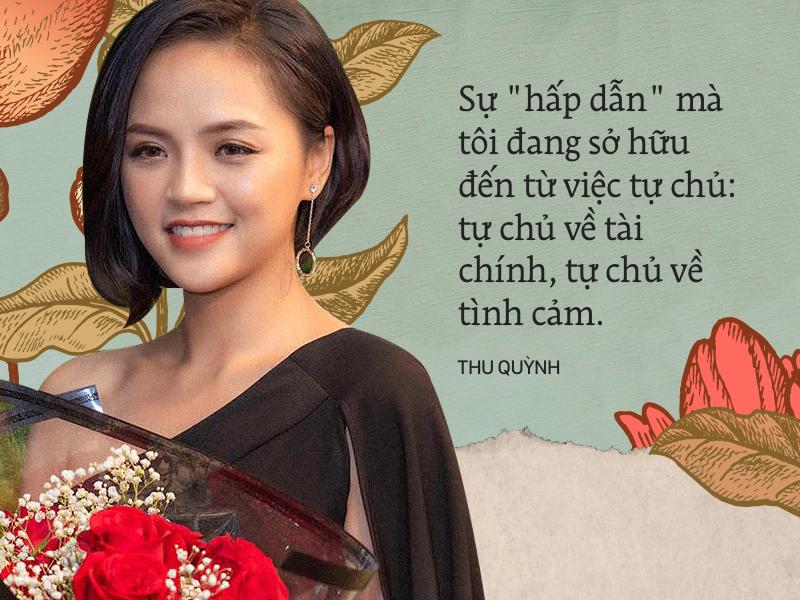 My Sói Thu Quỳnh: Từng trầm cảm, nghĩ mình bị điên và cú bừng tỉnh thay đổi cả cuộc đời-4