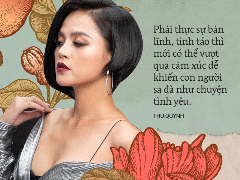 My Sói Thu Quỳnh: Từng trầm cảm, nghĩ mình bị điên và cú bừng tỉnh thay đổi cả cuộc đời-5