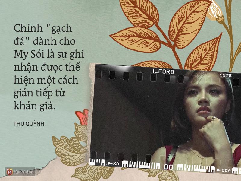 My Sói Thu Quỳnh: Từng trầm cảm, nghĩ mình bị điên và cú bừng tỉnh thay đổi cả cuộc đời-8