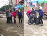 Chồng một mình 'chống lại cả thế giới' khi bị nhà vợ bắt quả tang cầm hoa quà, chở người phụ nữ lạ ngày 20/10