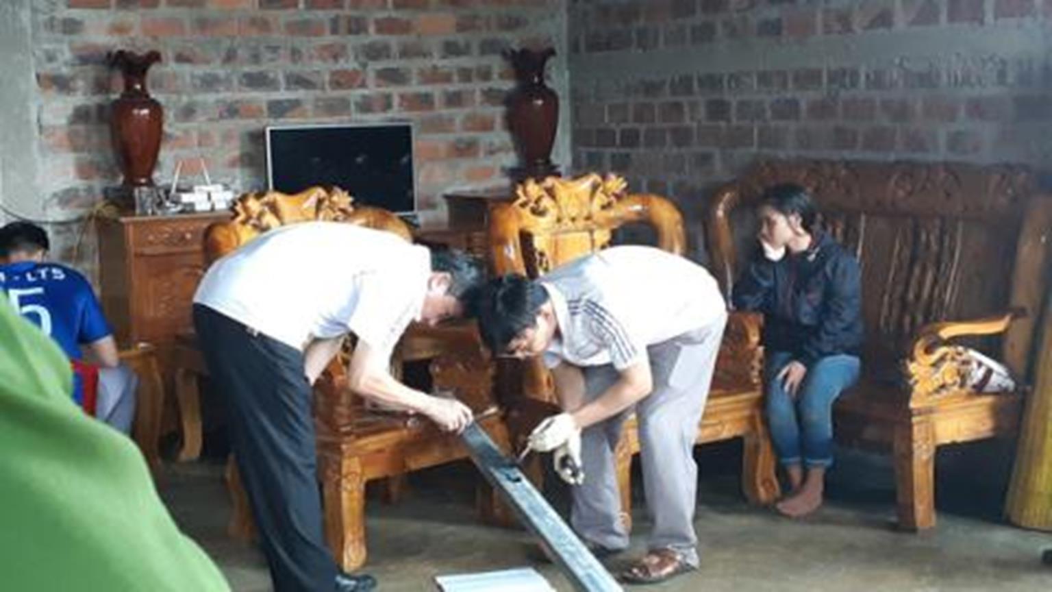 Vụ 4 người một nhà treo cổ tự tử ở Hà Tĩnh: Chủ nợ lên tiếng-1