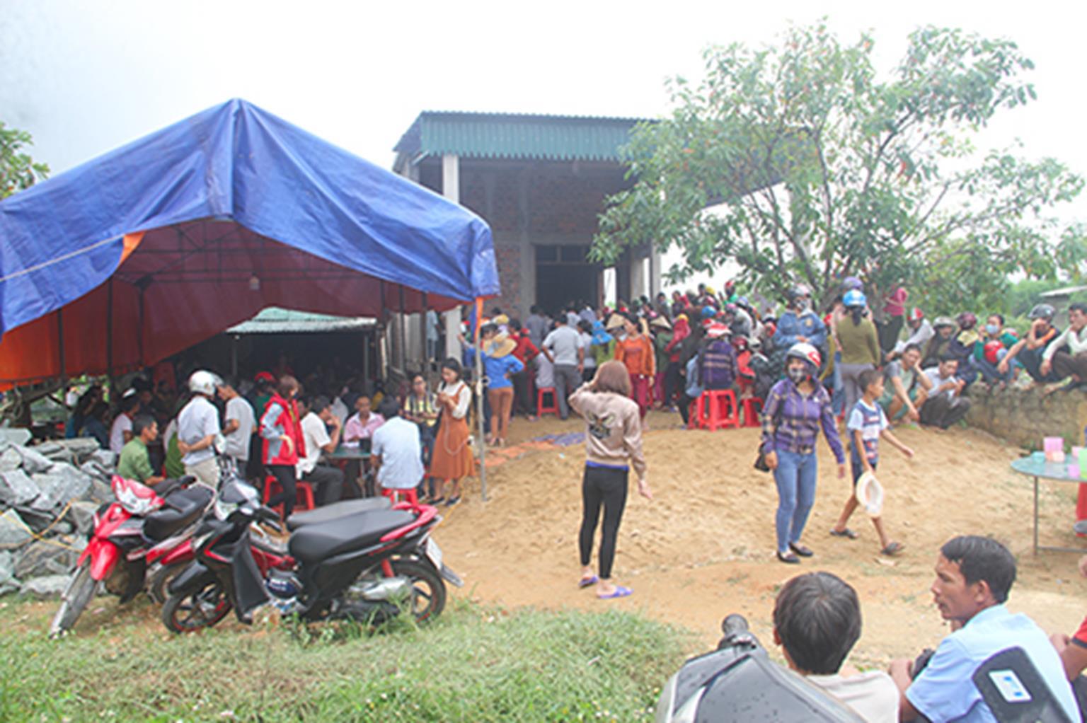 Vụ 4 người một nhà treo cổ tự tử ở Hà Tĩnh: Chủ nợ lên tiếng-2