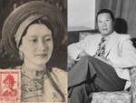 """Bảo Đại - Nam Phương Hoàng hậu: Tình yêu sét đánh"""" tới cuộc hôn nhân có lời thề đặc biệt và số phận buồn của 5 người con-9"""