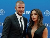 Victoria khóc suốt 2 ngày và trị liệu tâm lý sau khi David Beckham tiết lộ rắc rối trong hôn nhân