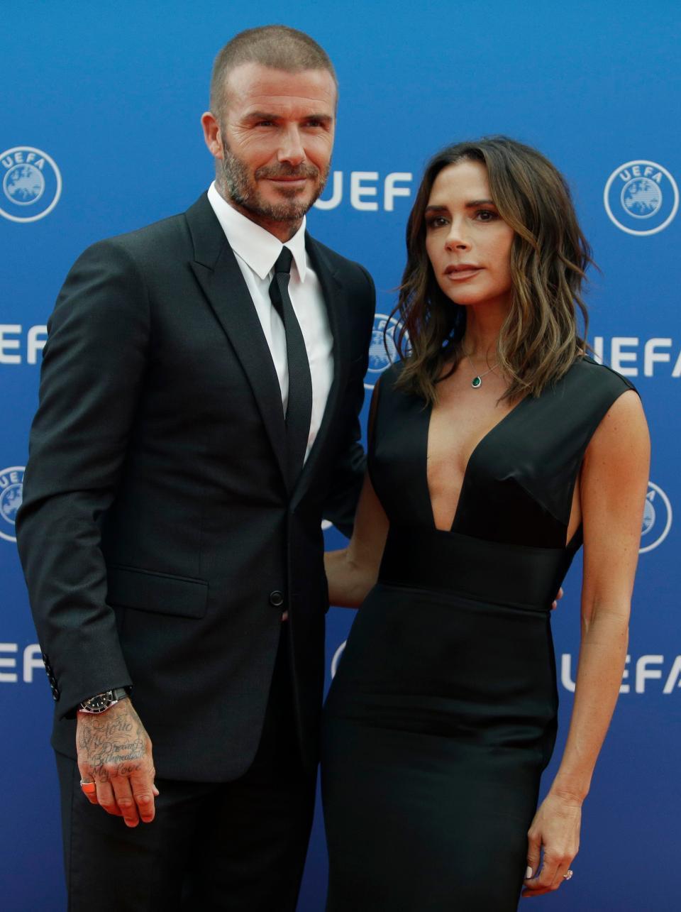 Victoria khóc suốt 2 ngày và trị liệu tâm lý sau khi David Beckham tiết lộ rắc rối trong hôn nhân-1